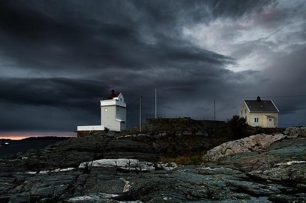 Landscape Photographer Tore Heggelund