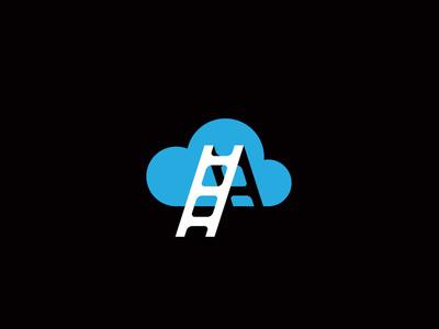 Stairway to Heaven #film #branding #heaven #stairs #logo