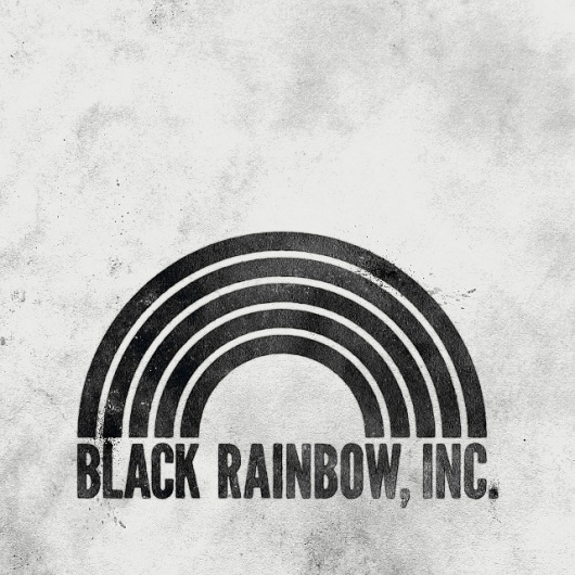 Black Rainbow, Inc. - The Made Shop #logo #design #graphic #branding