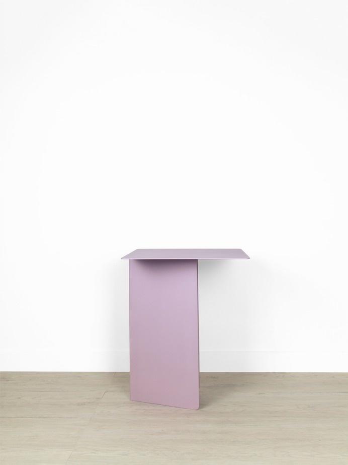 Lavender love, Lipa table for Esaila #design #esaila #furniture #kenyon #minimal #minimalist #yeh