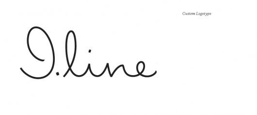 Arlo Vance - Graphic Designer and Type Designer #logotype #script #iline #logo #typography