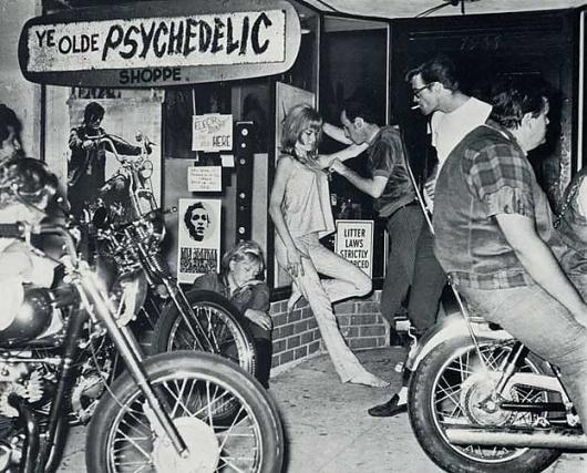 tumblr_lp9qtwAky71qhccpao1_1280.jpg (623×502) #bikers #psychedelic #gypsy