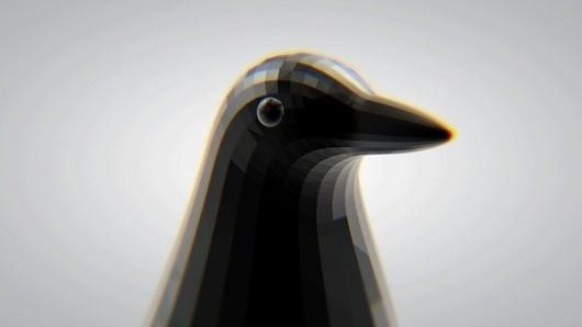 Bird Flu on the Behance Network #bird