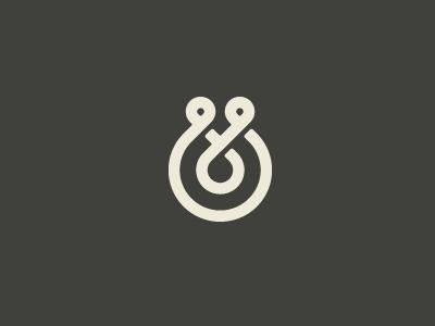 M #logo