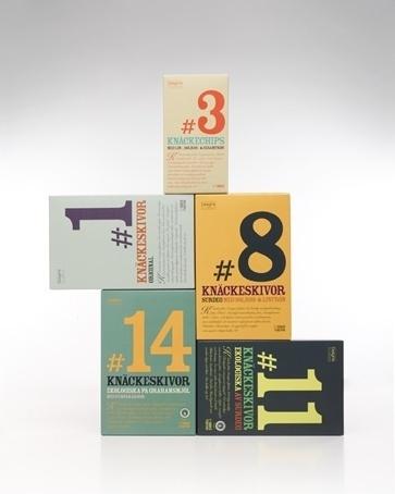 D.O.S | A-B-D #packaging #sweden