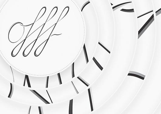 Neil Watson | Typojungle #rendering #typography