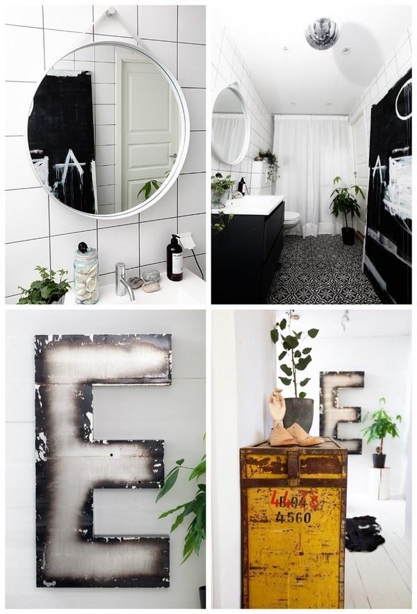 Per Olav lives here! emmas designblogg #interior #design #decor #deco #decoration
