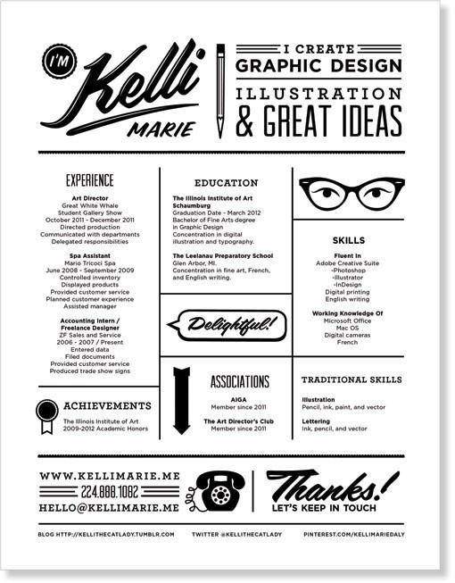 resume #resume #designer
