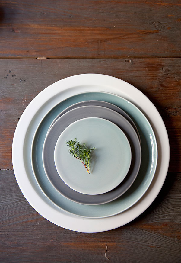 New Norm Dinnerware #inspiration #dining