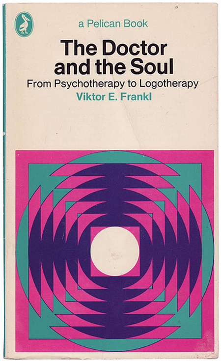 Psychology Book Covers by Penguin (1) #book