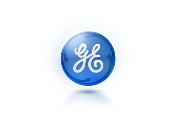GE Lighting EMEA Website on the Behance Network #logo #identity #logotype #branding