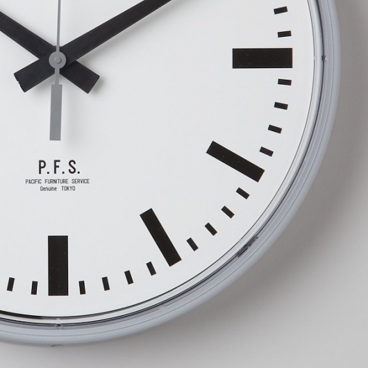 Slowdownjoe   Pacific Furniture Service - 12 #clock