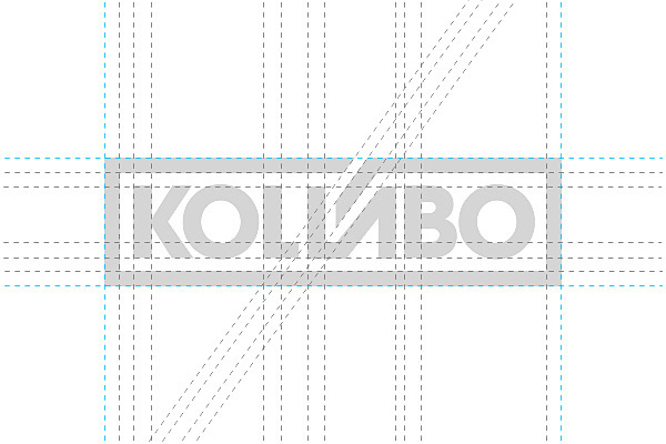 Kollabo.pl   social networking on Behance #white #black #logo #layout #typography