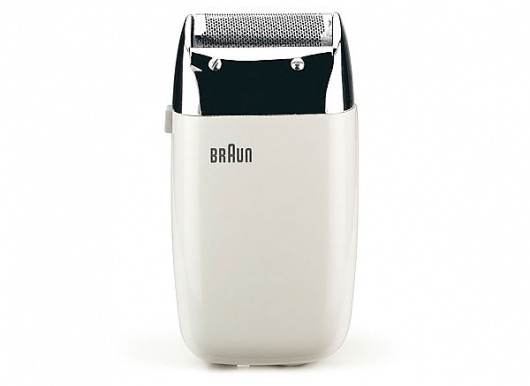 A Short Retrospective of Braun Design | Fuel Your Product Design #shaver #1956 #shaving #braun #rams