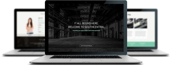 SouthCentral - One Page Parallax WordPress Theme #flat #creative #agency #page #business #modern #one #responsive #portfolio #clean #corporate #composer #photography #parallax #wordpress #retina