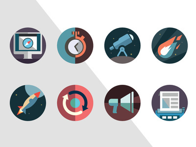 Apps Project Icons #icons