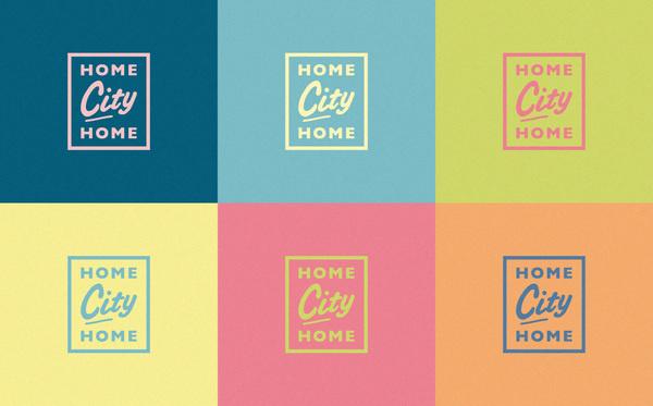 Home City Home | ID on Behance #65545