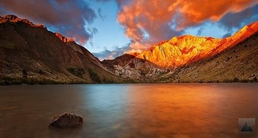 Landscape Photography by David Richter » Creative Photography Blog #inspiration #photography #landscape