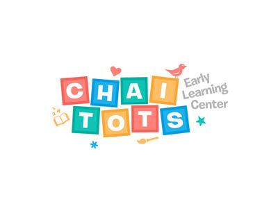 Chaitots1a #branding #school #illustration #kids #logo #children