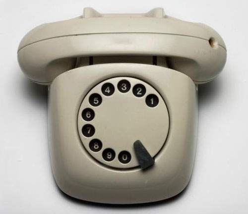 Daily Icon - Part 15 #polish #phone #design #poland #telephone