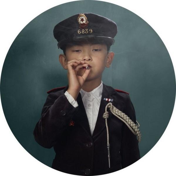 Smoking Kids #inspiration #photography