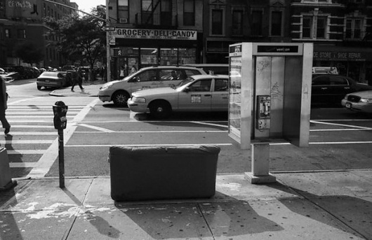 "Rip Zinger ""New York City"" Book Preview 