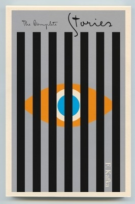 JACKET MECHANICAL: Kafka #design #graphic #book