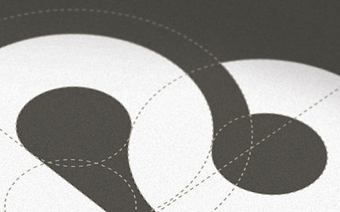 Brand identity and Web Site Roger Oddone on the Behance Network #type