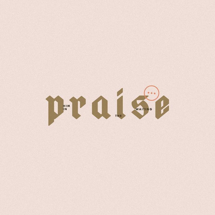 "𝕰𝖗𝖞𝖎𝖓 𝖂𝖆𝖓𝖉𝖊𝖑 on Instagram: ""Praise Him in the Waiting. / VRSLY Collab 4/6"""