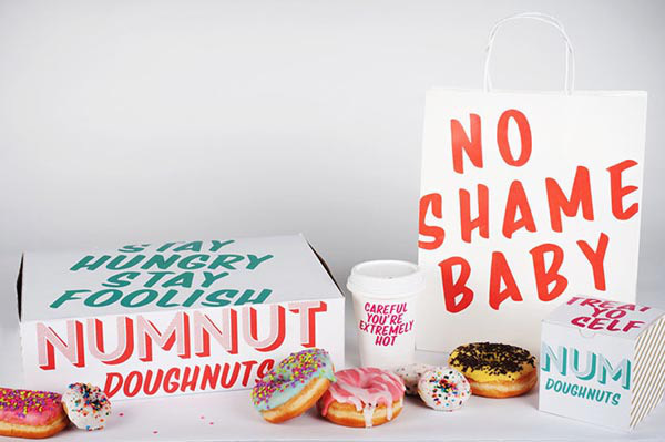 Numnut Donuts