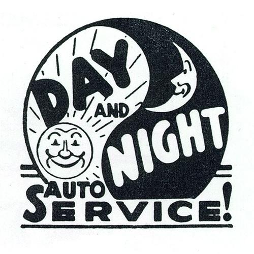 2367626669_96d24dda5c.jpg (500×500) #badge #auto #night #tag #service #day #bw