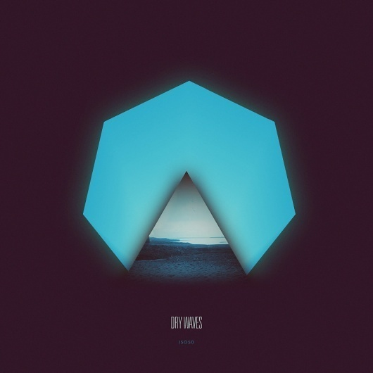 ISO50 Blog – The Blog of Scott Hansen (Tycho / ISO50) » The blog of Scott Hansen (aka ISO50 / Tycho) » Page 2 #album art #music #dry wav