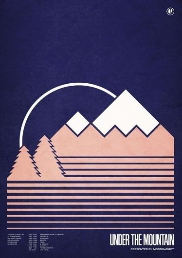 Typcut #illustration #poster