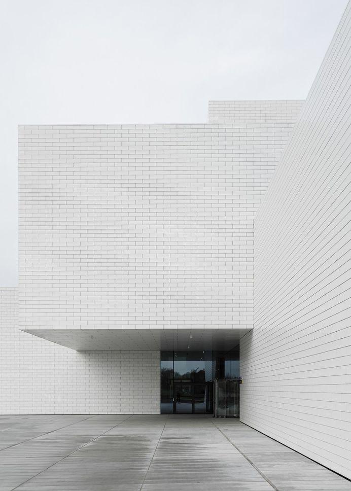 LEGO House by Bjarke Ingels