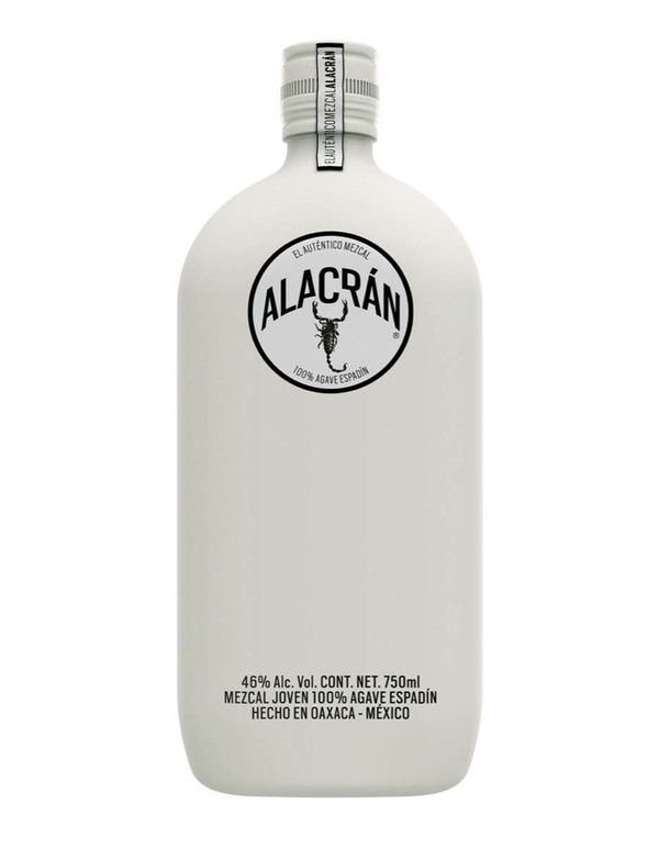 lovely package alacran1 #packaging #glass #alcohol #bottle