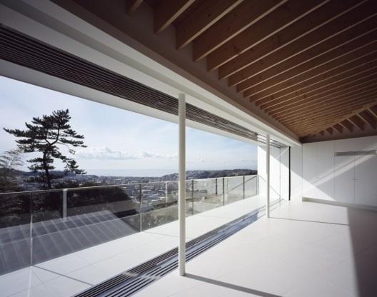 Le 49 / APOLLO Architects & Associates   ArchDaily #interiors #architecture #japan