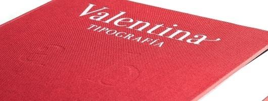 Valentina Typeface — Pedro Arilla #classy #book #cover #spanish #valentina #didone #impression #antique #typography