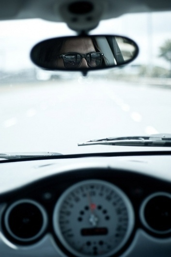 The Momentary | The photography of Murray Mitchell #drive #photography #car #style