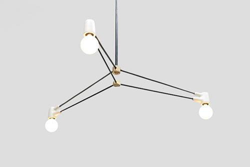 Cord Lighting Series by Brendan Ravenhill Photo #pendant
