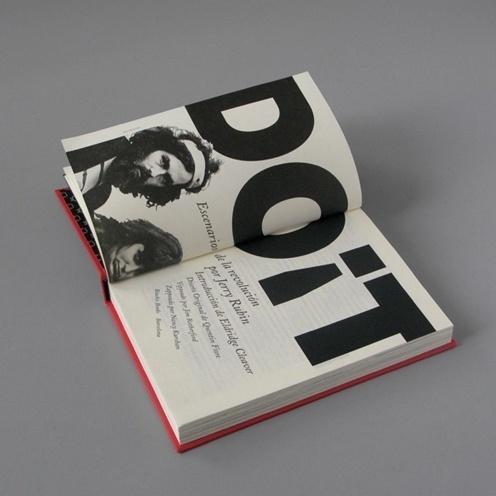 0 Por Ciento >> Espacio web especializado en grafismo #book #publication