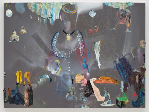 Tom LaDuke   PICDIT #photo #paint #painting #art #media