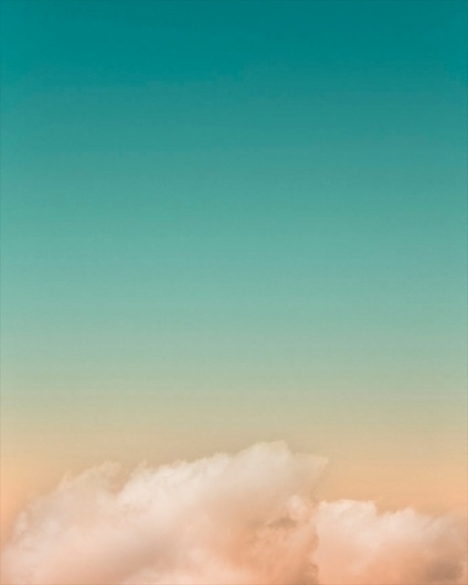 Sky Series Selected Works 2011 | Eric Cahan #photography #colour #sky