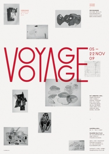 HelloMe — Voyage Voyage #poster