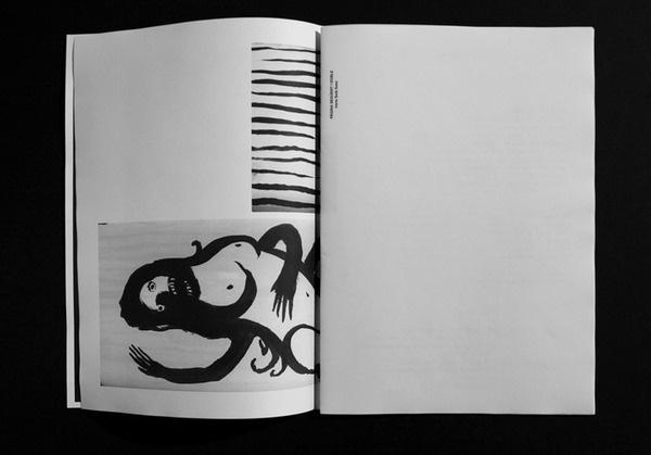 VOLS RUSSOS – 02/12 « MARKMARC #layout #white #black