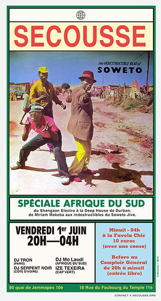 Côme de Bouchony #flyer #good #disgustingly #poster #hop #rap #hip