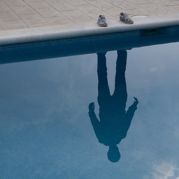 I'm Not There – Fubiz™ #photography #shoes #art #shadow