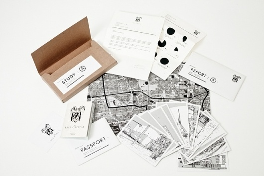 Hanno - Projects #a #packaging #capital #free #research #study #detail