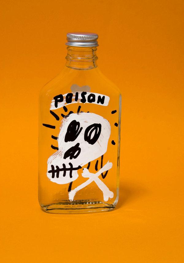 Poison #james #victore