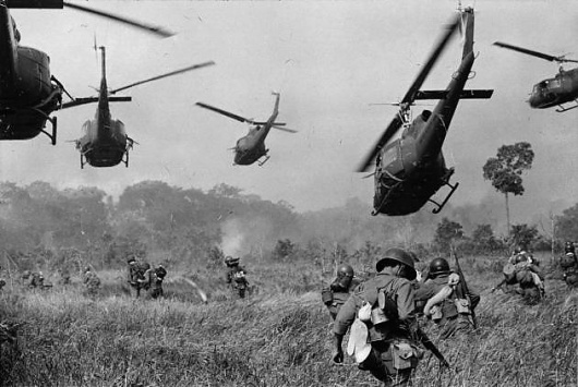 Vietnam-fotografierne, der forandrede verden - Politiken.dk #war #photography