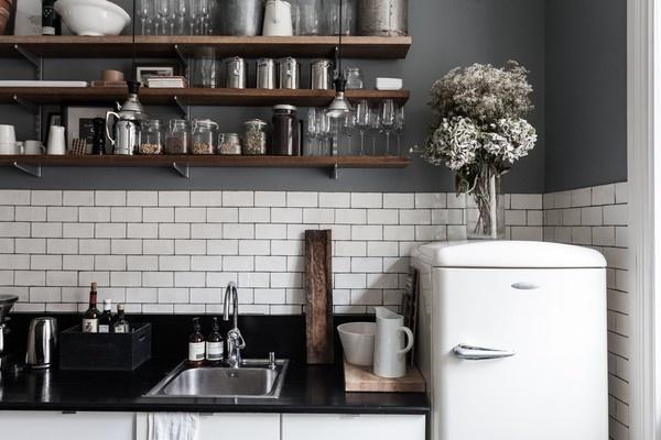 Visiting DRY Things showroom/office emmas designblogg #interior #design #decor #kitchen #deco #decoration